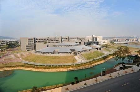 中南大学新校区综合教学楼建设项目被评为全国建筑工程设计一等奖图片